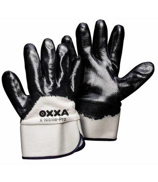 OXXA Oxxa X-Nitrile Pro 51-080 Werkhandschoenen