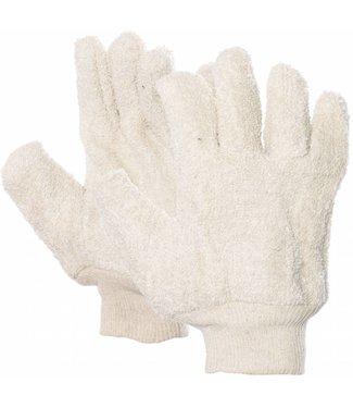 M-Safe Frotté handschoen