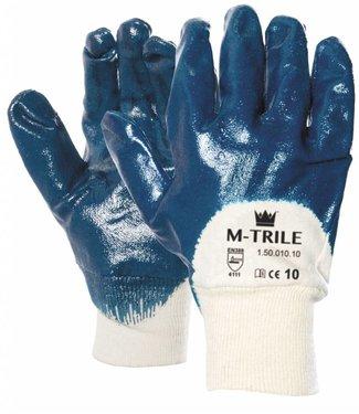 M-Safe NBR M-Trile 50-010 handschoen