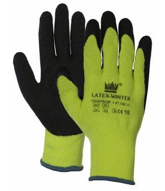 M-Safe Latex  Winter handschoen
