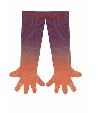 M-Safe Veterinaire polyethyleen handschoen