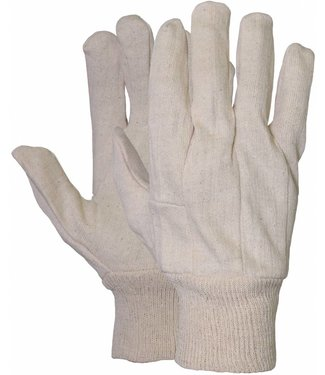 M-Safe Jersey handschoen écru 369 grams