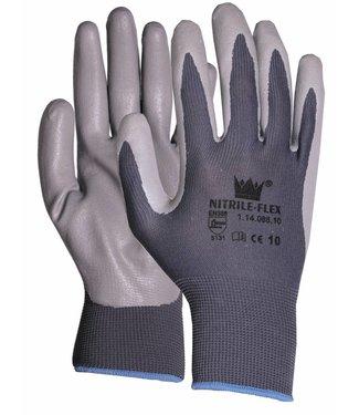 M-Safe Foam-Flex nitril handschoen