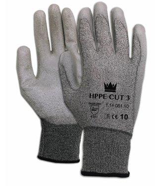 M-Safe HPPE Cut 3 snijbestendige handschoen