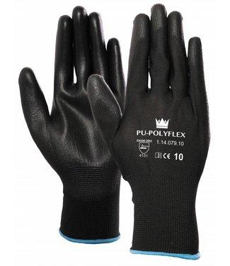 M-Safe PU/polyester handschoen