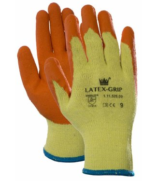 M-Safe Latex-Grip handschoen