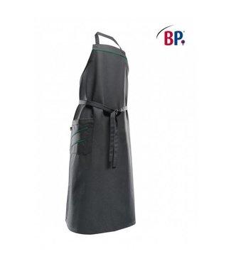 BP BP® Keukenschort lang (breedte: 75 cm) 1975-400-5772 grijs/groen