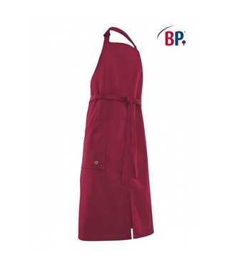 BP BP® Keukenschort 1970-400-82 bordeaux