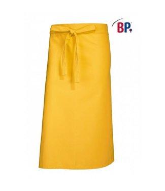 BP BP® Bistroschort kort (breedte: 100 cm) 1911-400-86 geel