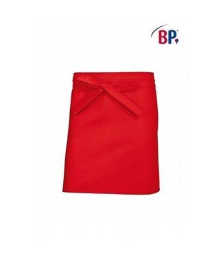BP BP® Voorbindschort kort (breedte: 75 cm) 1901-400-81 rood