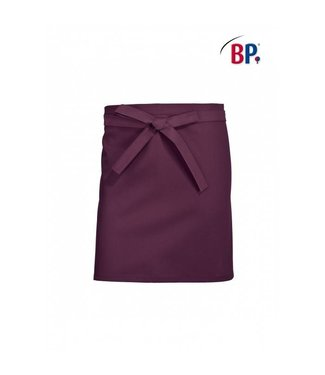 BP BP® Voorbindschort kort (breedte: 75 cm) 1901-400-800 pruim