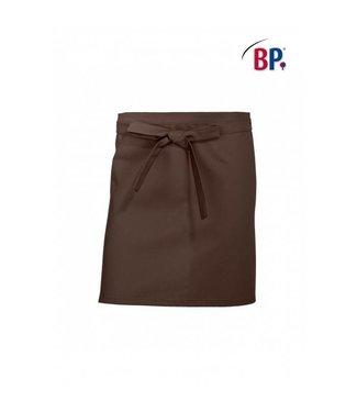 BP BP® Voorbindschort kort (breedte: 75 cm) 1901-400-43 chocoladebruin