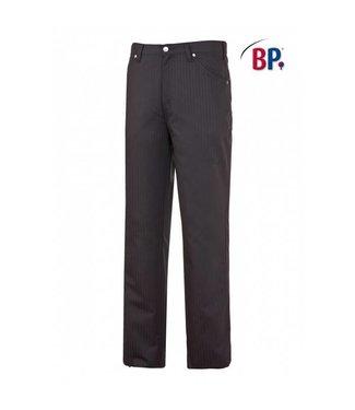 BP BP® Herenjeans 1669-488-32 zwart