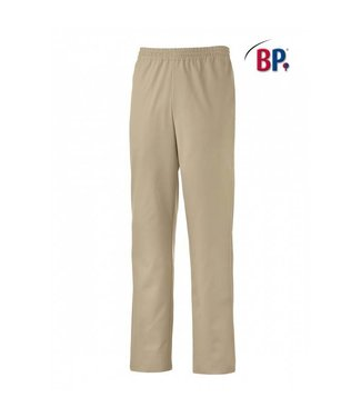 BP BP® Pantalon voor haar & hem 1645-400-47 Ecru