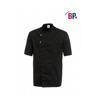 BP BP® Koksbuis 1/2 mouw 1548-400-32 zwart