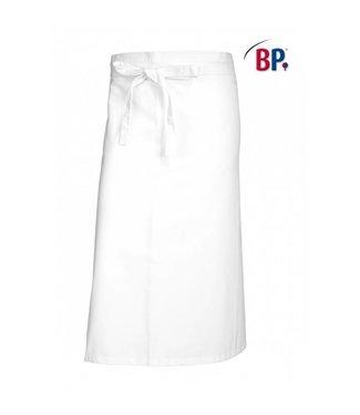 BP BP® Bistroschort kort (breedte: 125 cm) 1951-131-21 wit