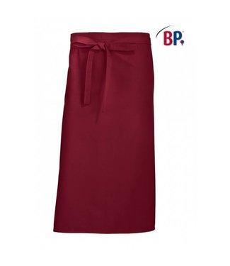 BP BP® Bistroschort lang (breedte: 125 cm) 1922-400-82 bordeaux