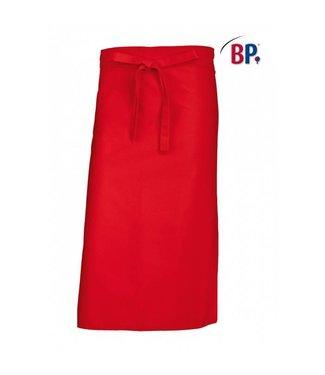 BP BP® Bistroschort lang (breedte: 125 cm) 1922-400-81 rood