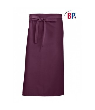 BP BP® Bistroschort lang (breedte: 125 cm) 1922-400-800 pruim
