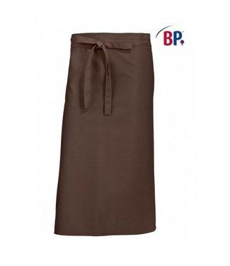 BP BP® Bistroschort lang (breedte: 125 cm) 1922-400-43 chocoladebruin
