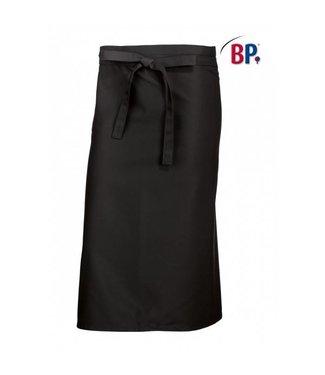 BP BP® Bistroschort lang (breedte: 125 cm) 1922-400-32 zwart