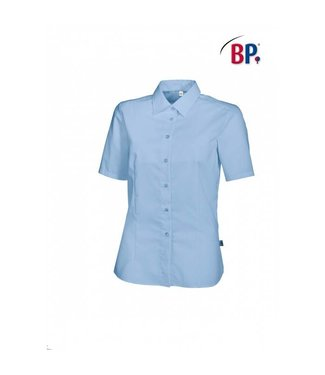 BP BP® Damesblouse 1/2 mouw 1562-682-11 lichtblauw