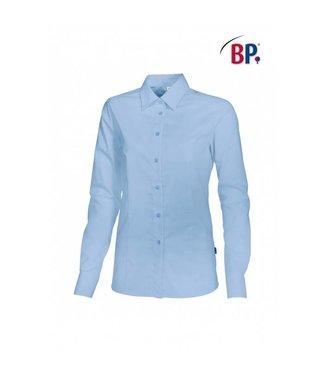 BP BP® Damesblouse 1560-682-11 lichtblauw