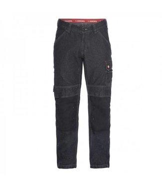 F.Engel F. Engel Jeans werkbroek 2770-163 zwart