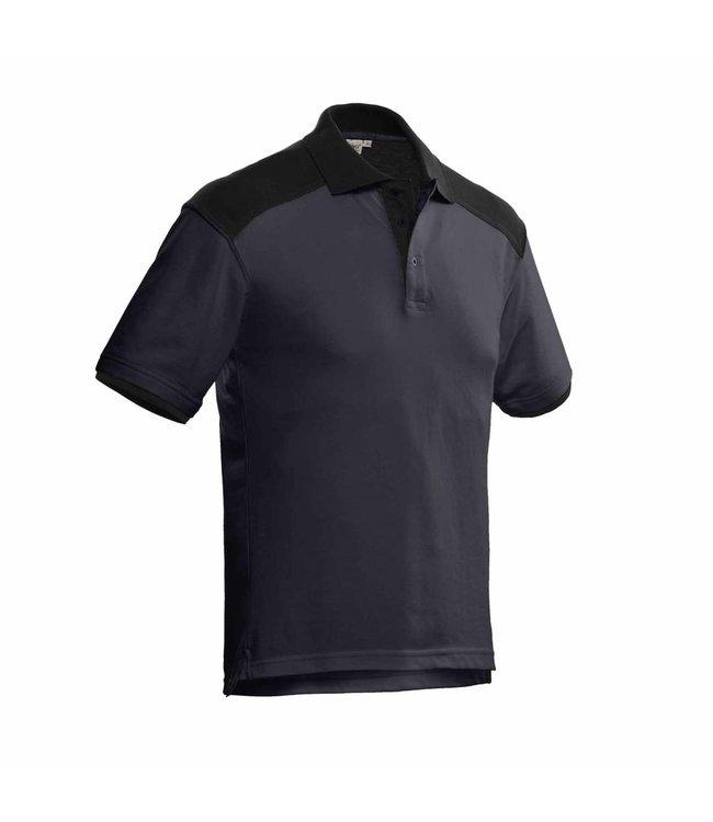 Santino SANTINO Poloshirt Tivoli Graphite / Black
