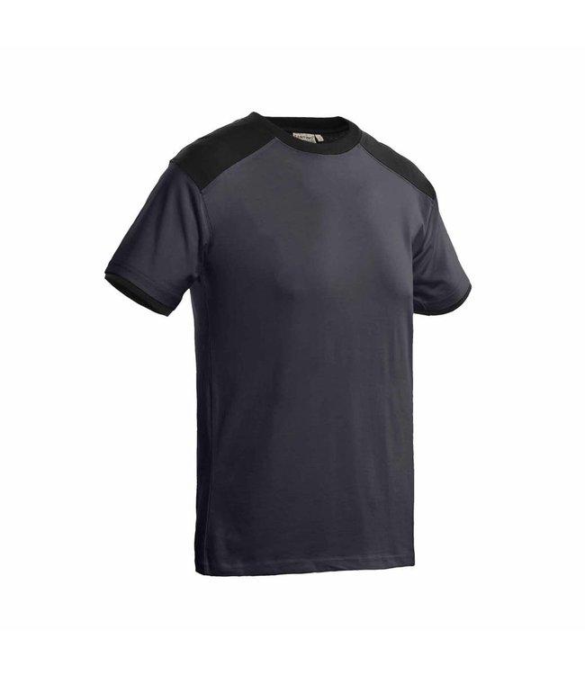 Santino SANTINO T-shirt Tiësto Graphite / Black