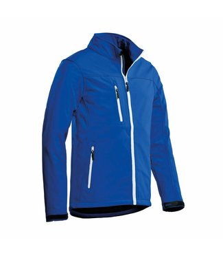 Santino SANTINO Softshell Jack Soul Royal Blue