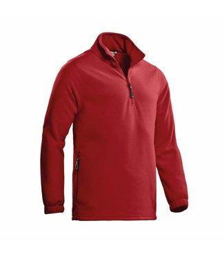 Santino SANTINO Fleece Sweater Serfaus Red