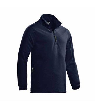 Santino SANTINO Fleece Sweater Serfaus Real Navy