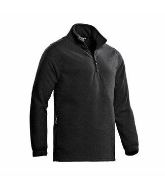 Santino SANTINO Fleece Sweater Serfaus Anthracite