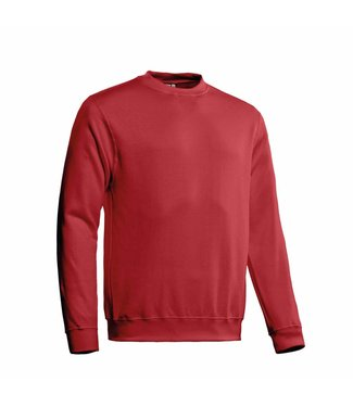 Santino SANTINO Sweater Roland Red