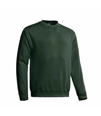 Santino SANTINO Sweater Roland Dark Green
