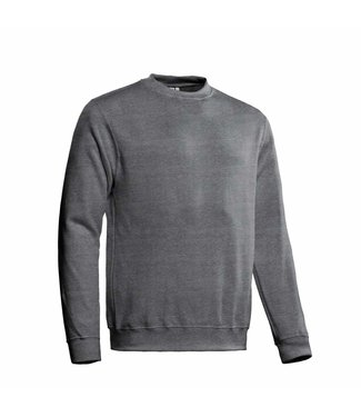 Santino SANTINO Sweater Roland Dark Grey