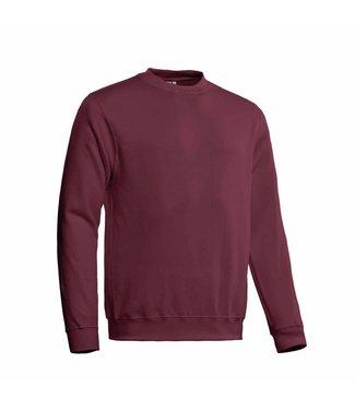 Santino SANTINO Sweater Roland Burgundy