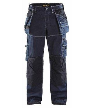 Blaklader Blaklader werkbroek X1900 1960-1140 Marineblauw