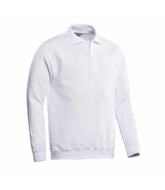 Santino SANTINO Polosweater Robin White