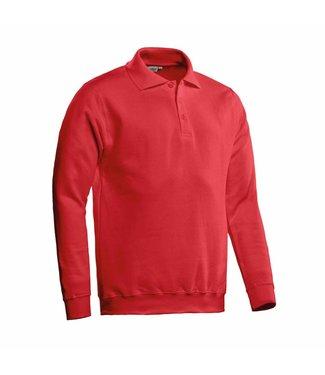Santino SANTINO Polosweater Robin Red