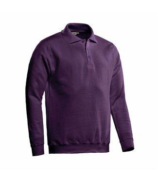 Santino SANTINO Polosweater Robin Purple