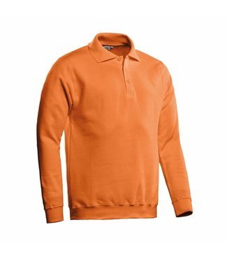 Santino SANTINO Polosweater Robin Orange