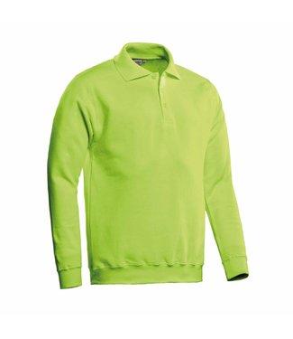 Santino SANTINO Polosweater Robin Lime