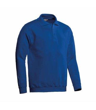 Santino SANTINO Polosweater Robin Royal Blue