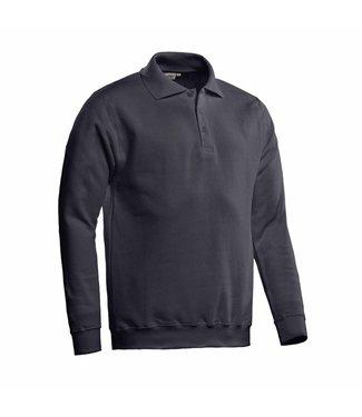 Santino SANTINO Polosweater Robin Graphite