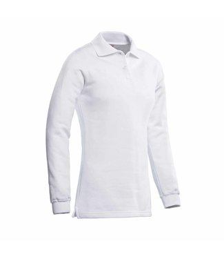 Santino SANTINO Polosweater Rick ladies White