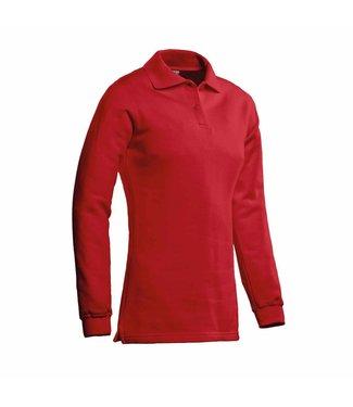 Santino SANTINO Polosweater Rick ladies Red