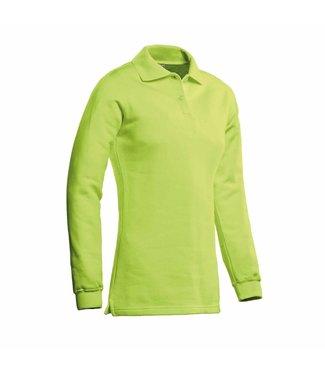 Santino SANTINO Polosweater Rick ladies Lime