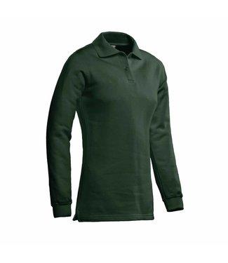 Santino SANTINO Polosweater Rick ladies Dark Green